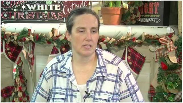美国?16岁少女?遇到一对母子 她决定给男孩一个愉快的圣诞节回忆