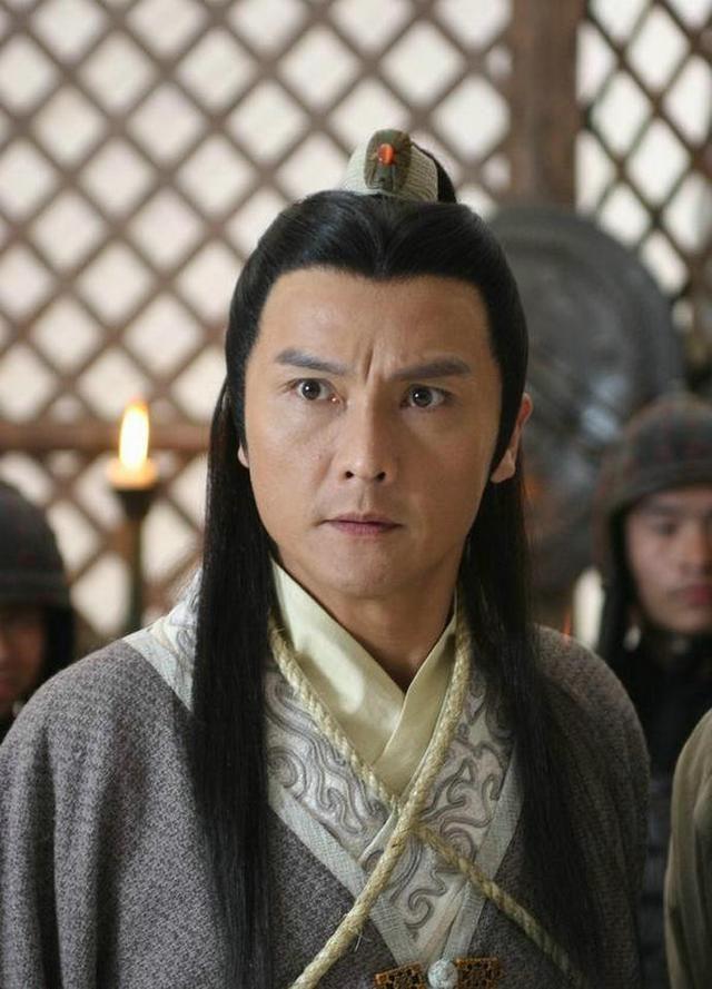為何各個版本的?封神榜?中,伯邑考扮演者都是港臺演員而非內地演員?
