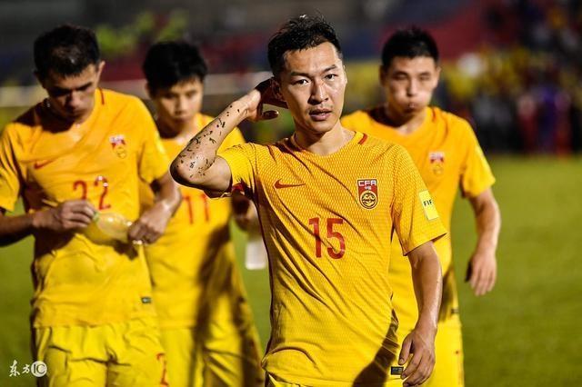 中国足球的悲哀!热身赛被拒绝还没完,德教
