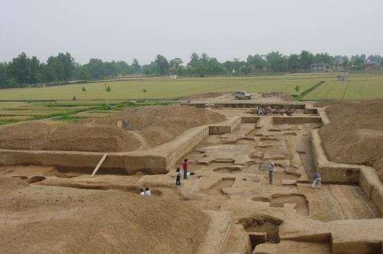 夏商周之前是什么王朝? 考古认为若此朝代确认, 中国将上下6千年
