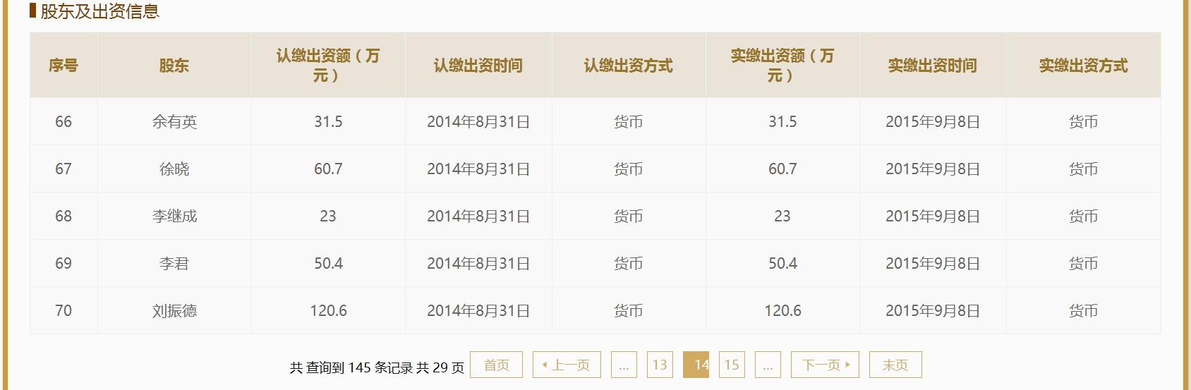 陜西漢中南鄭區農商行黑幕被揭:安監局長李繼成突擊入股