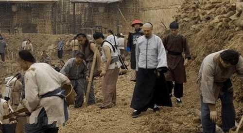 抗戰最悍勇的一?中國?山村,日軍火力三天沒攻下,后日本人全部慘死