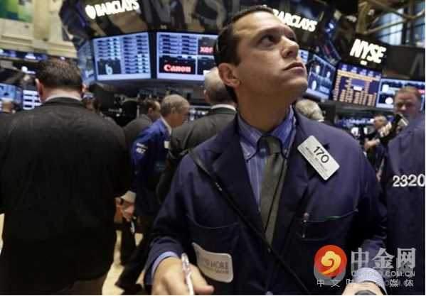 美股周线下跌终结六周连升走势 市场对特朗普减税存疑