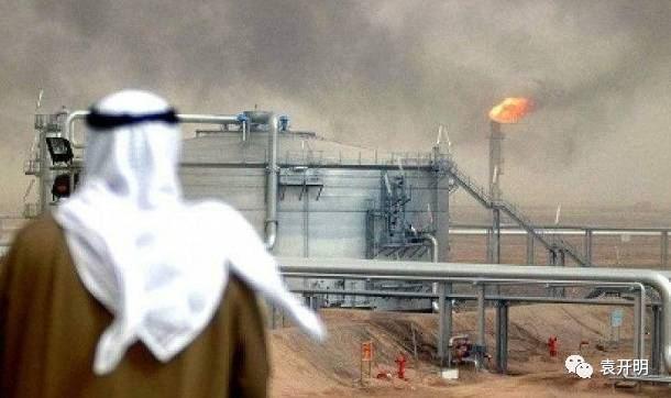 袁开明:11.13原油减产预期轮番炒作市场预期可能有些太高