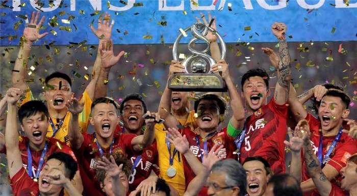 好消息! 恒大又有大动作 未来中国足球发展还看好恒大