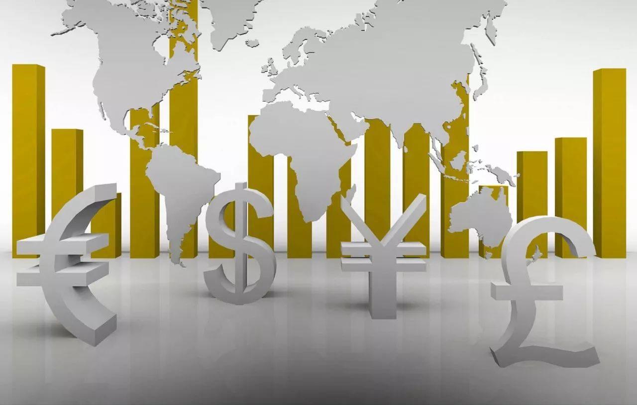 邀请函 | 外汇汇率中长期走势分析与企业财务风险防范