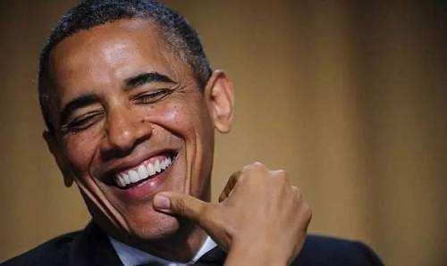 微商花钱与奥巴马合影是什么套路?