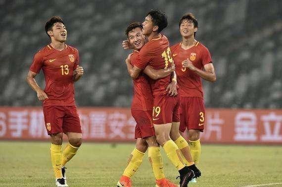 里皮的一个决定令人动容:这是中国足球此前连想都不敢想的!