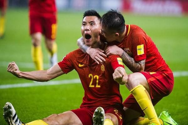 里皮给中国足球带来的不仅仅是战术上的提高,更是精神层面的升华!