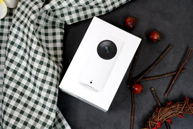 智能家居安防时代已来临,小米这款智能摄像机秒杀同价位产品!