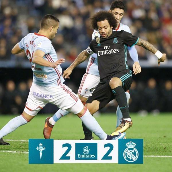 皇家马德里西甲冠军渺茫 欧冠也没戏?