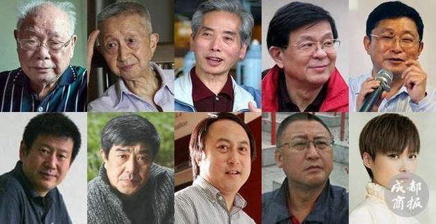 李宇春入选成都十大名人,被赞行业成就高,具有个人魅力