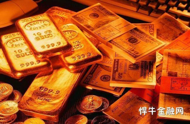 什么是黄金期货?