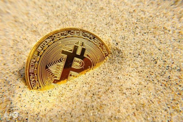 以比特币为代表的数字货币财富效应显著 引