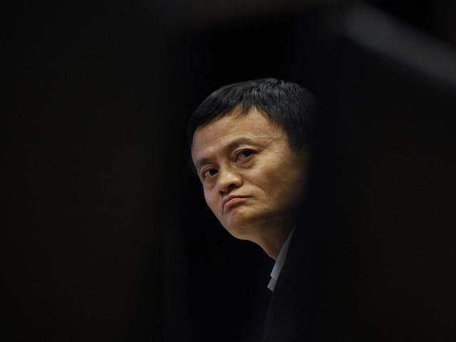 马云刚透露:2018年最赚钱的3大行业 5W投资两年后月入100W 揭秘