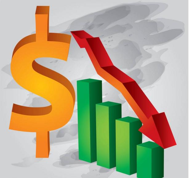 2.6美股暴跌 黄金上涨反弹能否继续