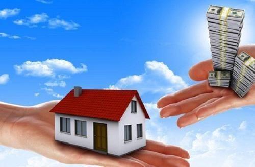 企业销售旧房如何交纳土地增值税?