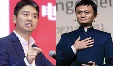 马云与刘强东到底谁是未来的王者,台湾首富郭台铭曾一语道出真谛