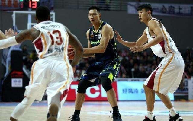 CBA季后赛最后一个名额花落谁家,上海队复制江苏女排逆袭奇迹?