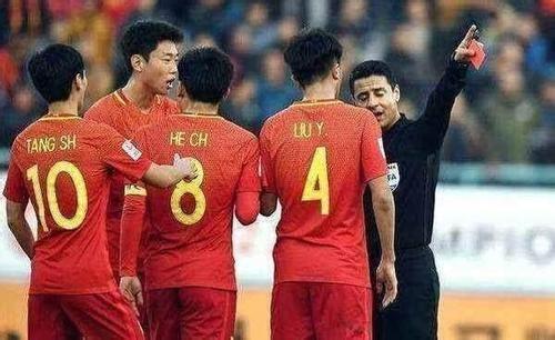 太过分了!继中卡争议后亚足联再次黑中国足球:这次纯属没事找事