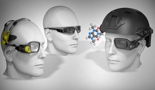 教你如何分辨智能眼镜和AR眼镜