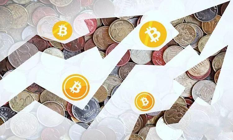 又一枚精品域名被启用搭建数字货币网站,超30万元买的!