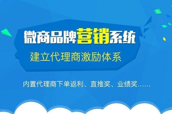 品牌微商管理系统,微商管理软件系统。