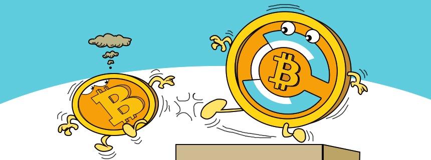 【币圈大事件】新数字货币诞生,或将取代比特币!