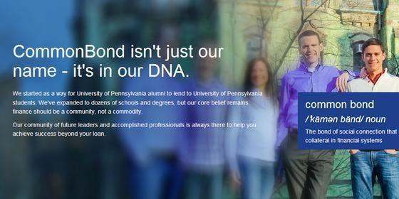 学生贷款公司CommonBond募集5000万美元投资技术区块链