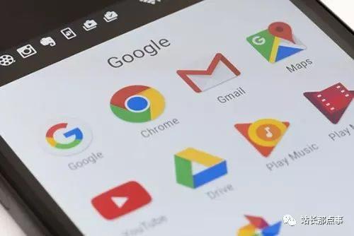 谷歌开发区块链相关技术