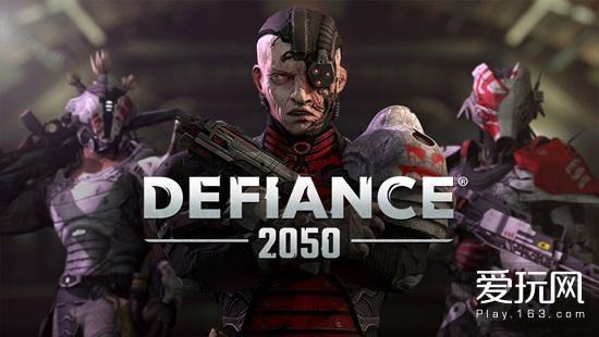 网游《反抗军》重制版续作4月开启封测,登陆PC、PS4、Xbox三平台