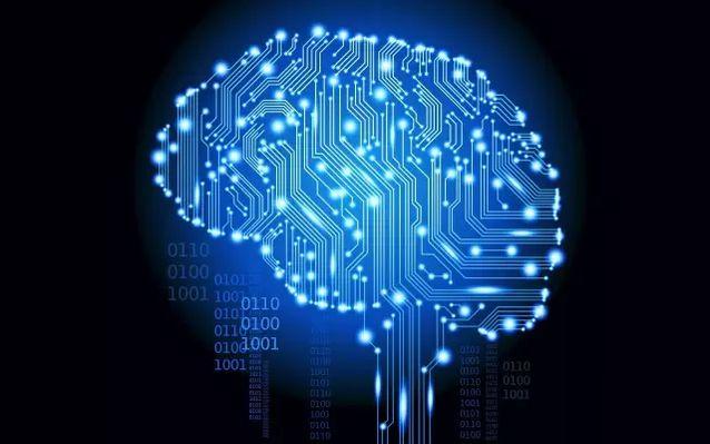 区块链虚火难压人工智能大势 AI三领域启动加速引擎