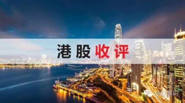港股收评(3.27):又是一个高开低走日 中资电讯股似强势难持续