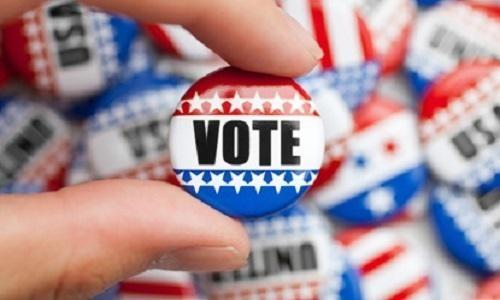 西维吉尼亚州测试区块链移动军事投票解决方案,提升选民对选举过程信任度