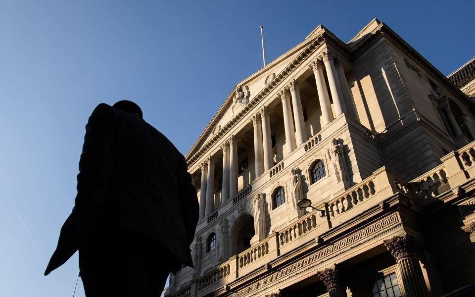 火币编译:英格兰银行正在测试支持本国支付