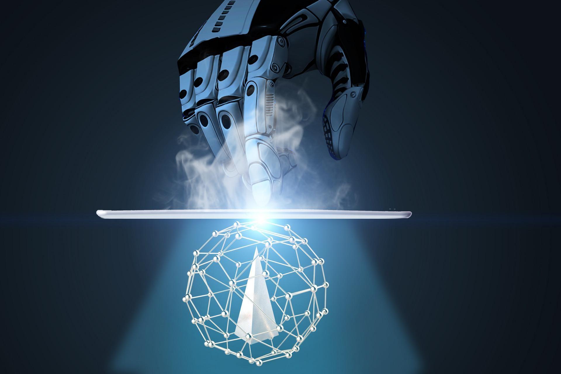 """""""区块链+AI""""将给""""商业领域""""带来创新"""