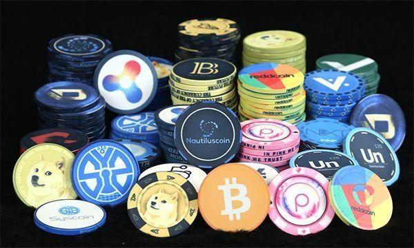 中国强力反击贸易战!避险情绪致数字货币集体下跌