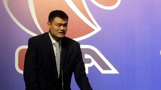 姚明上任第一年CBA将迎新王 第7支冠军队花落谁家?