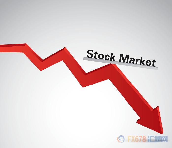 美股惊魂未定,专家却称未来18个月还将下跌近40%!