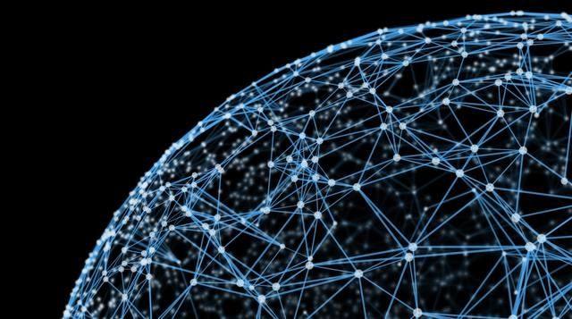 区块链的核心技术优势