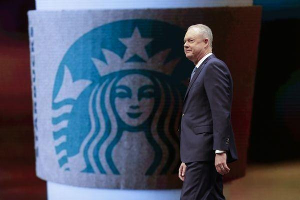 星巴克试行以区块链追踪咖啡豆供应链