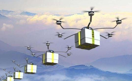 区块链丨Vimana计划在迪拜推出区块链无人飞行器
