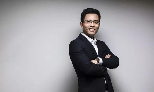 腾讯区块链业务总经理蔡弋戈:应该是由场景