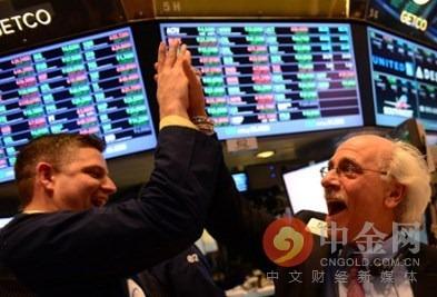 美股无视叙利亚局势高开高走 但市场或过高预期季报