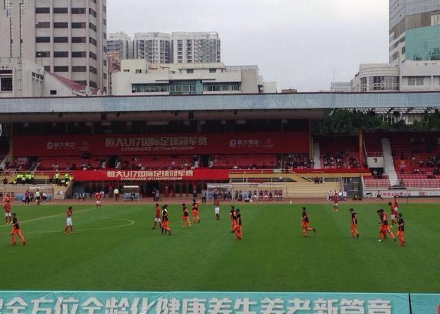 中国1:14耻辱惨败!就在家门口中国足球再一次惨败对手!