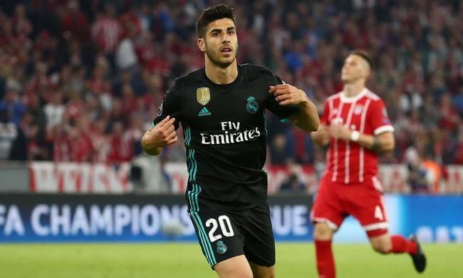 欧冠-皇马2-1客场逆转拜仁 C罗进球无效超级替补绝杀