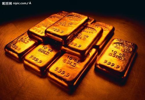 金石为开:4.27周五黄金原油走势解析及