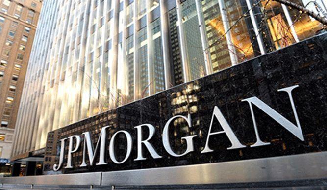 摩根大通新专利:运用区块链技术进行银行间的跨境支付