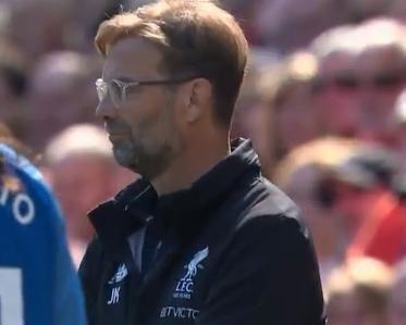 英超争四成功!利物浦专心备战欧冠决赛迎战