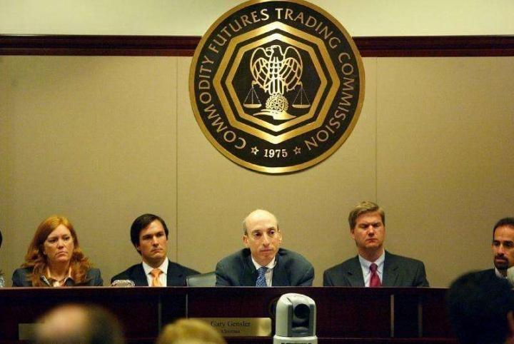美国商品期货交易委员会委员表示正在讨论ETH是否能归类为证券